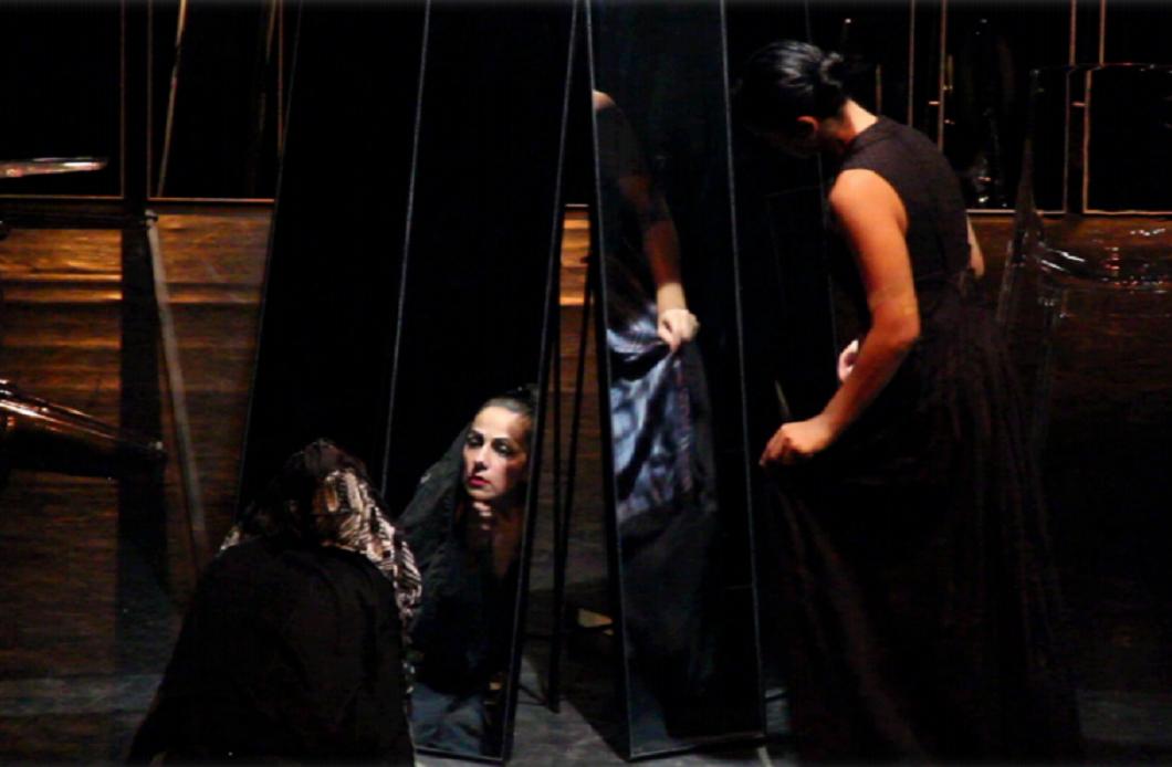 Danza a Sassari: oggi l'omaggio di Estemporada alla Deledda