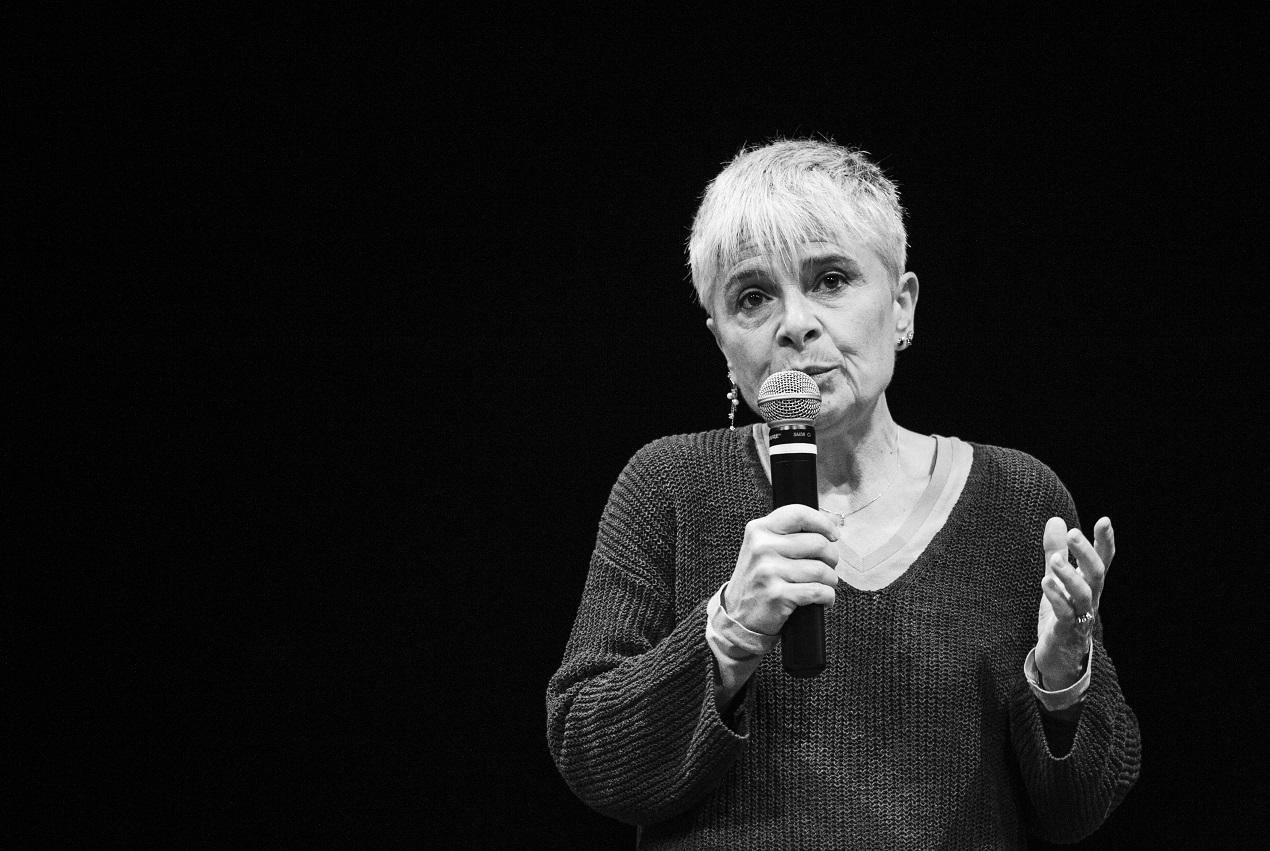 """""""Film festival"""", Anna Kauber giovedì alla Cineteca Sarda di Cagliari con il suo documentario sulle donne pastore"""