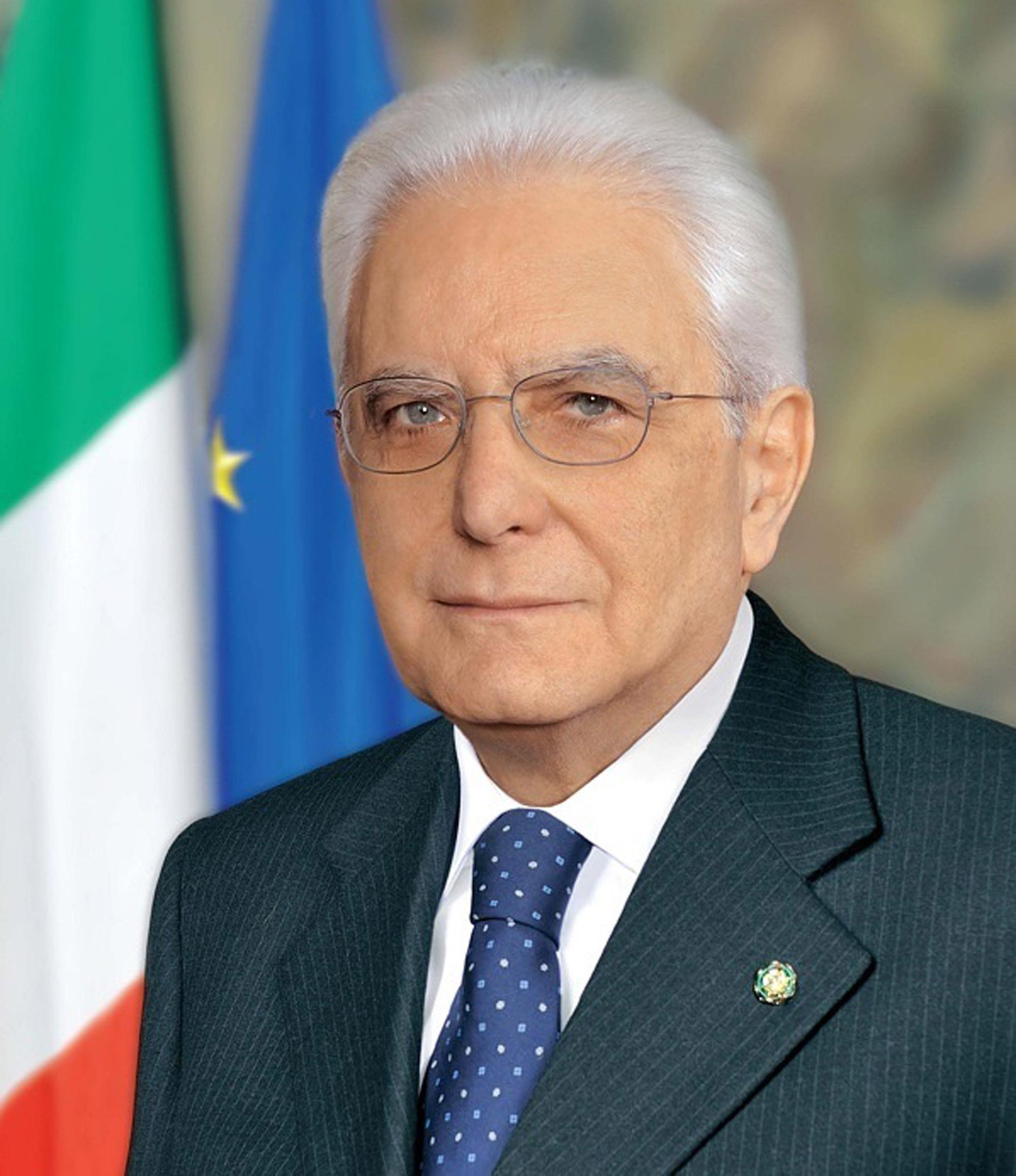 Visita del Presidente della Repubblica Sergio Mattarella il 24 settembre all'Università di Sassari
