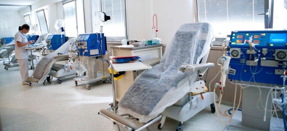 Comunicato Stampa – Porto Torres, informazioni sul Centro Dialisi